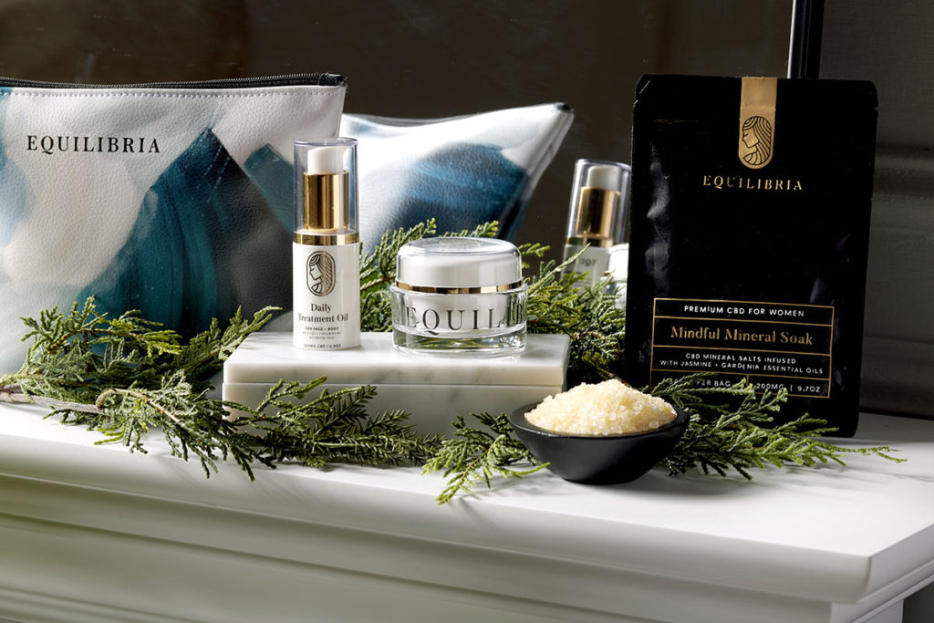 Find Your Perfect EQ Holiday Gift Set