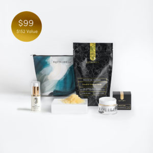 Equilibria Holiday Gift Sets