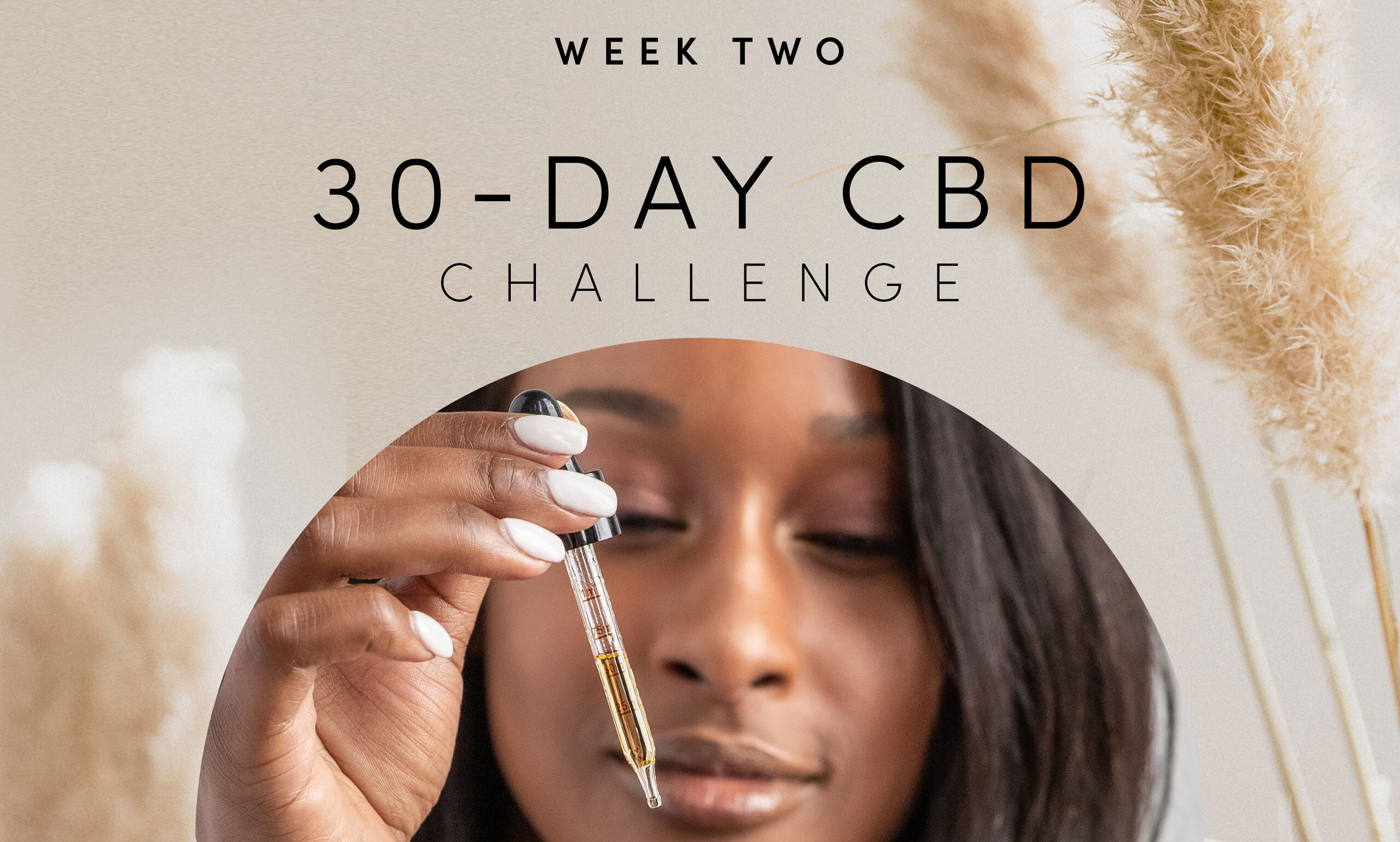 Week 2 Recap of Our 30-Day CBD Challenge