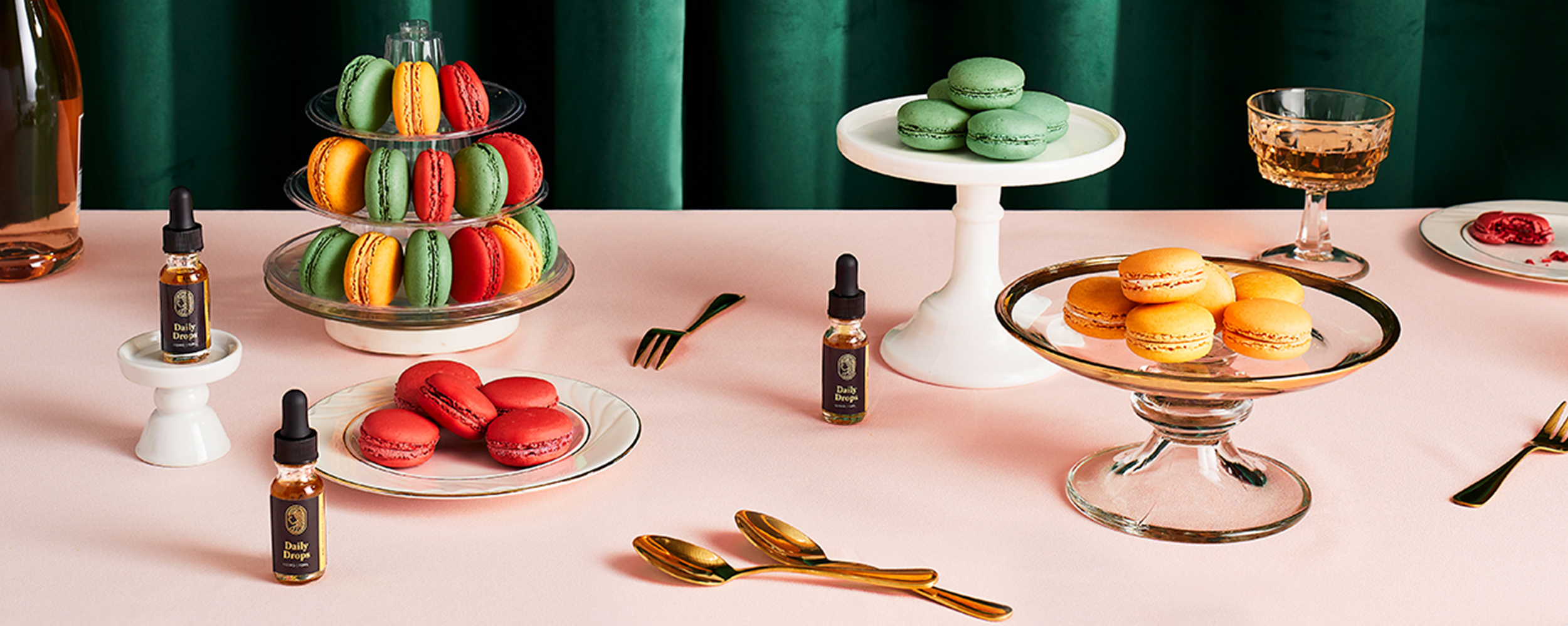 Meet The Indulgence Collection: Our Newest Self-Care Treat