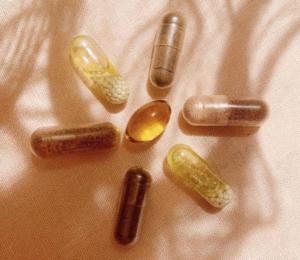 prep your vitamins