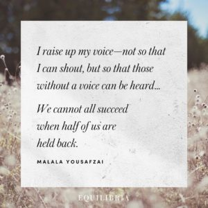 10 quotes to empower our community of women