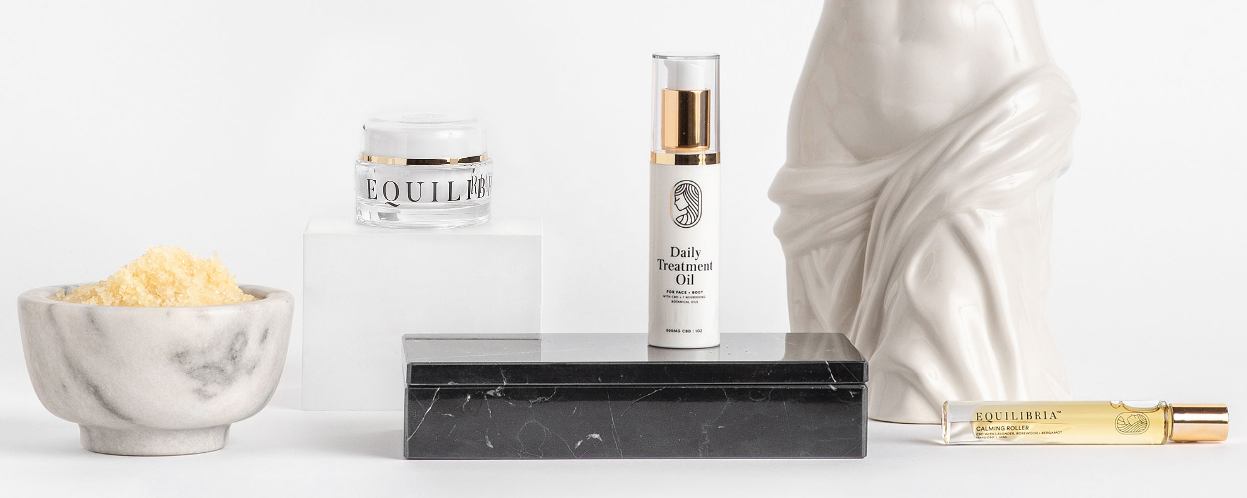 4 Powerful Products to Add CBD Into Your Skincare Routine