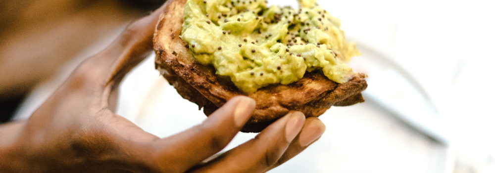 4 Easy Snacks to Pair With Your CBD Softgels