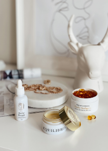 Get to know our signature routine boxes