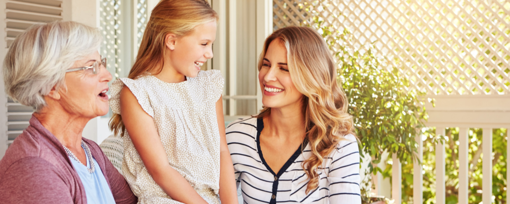 CBD for every kind of Mom