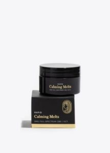 The Unique, Quick-Onset Technology Behind Rapid Calming Melts
