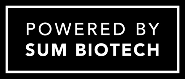 SUM Biotech Logo