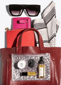 Meet Our S.O.S On-The-Go Kit: A Trio of Summer Essentials