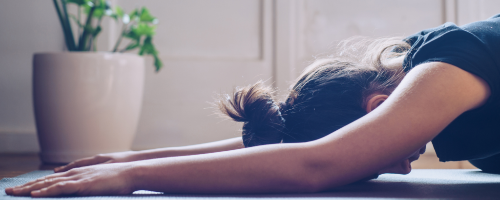 CBD and Yoga: Why It's The Perfect Match