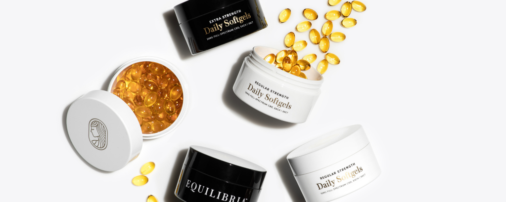 Us vs Them: Why Equilibria Rises Above Ordinary CBD Brands