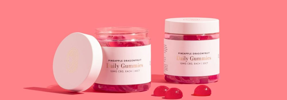 Daily Gummies Are Here: Meet Our First Ever Edible